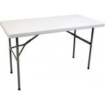 Kokkupandav laud 122x60xh74
